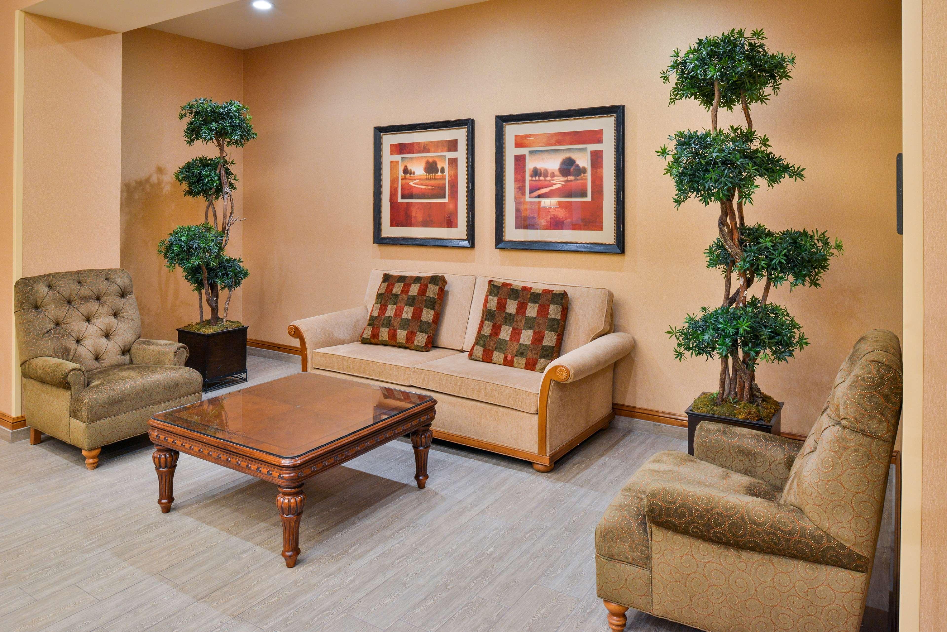 Hampton Inn & Suites Coeur d' Alene image 26