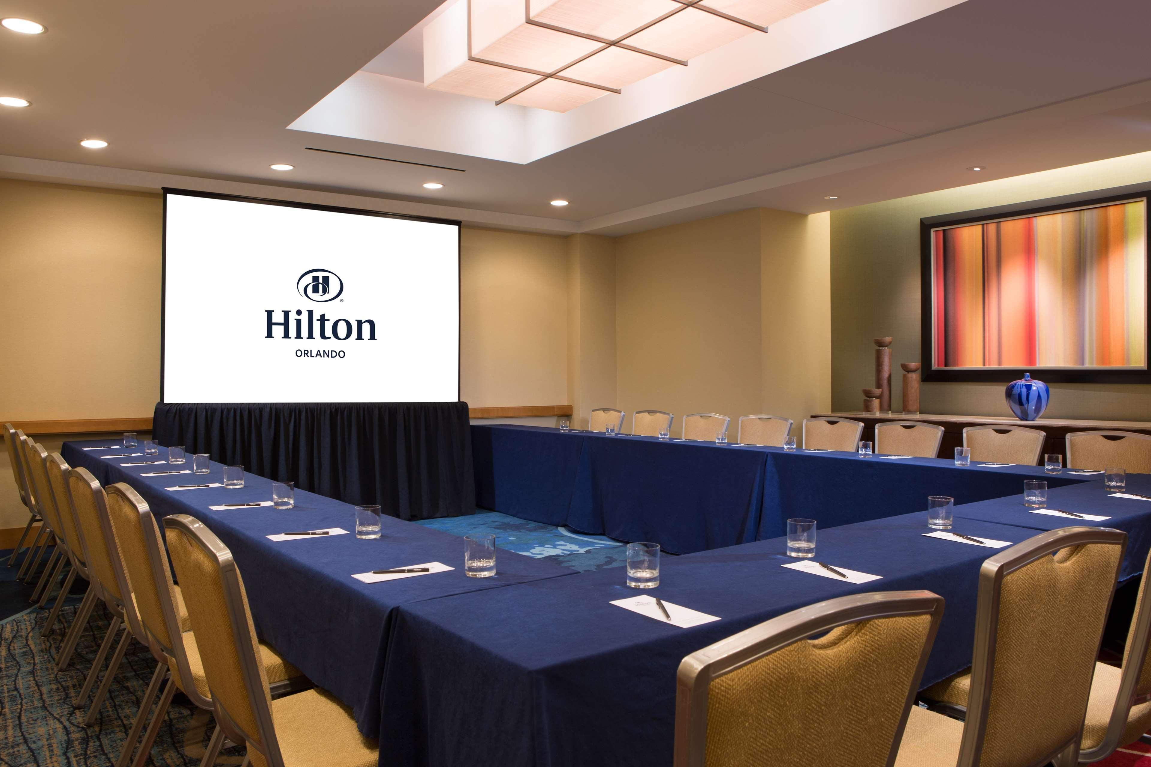 Hilton Orlando image 42