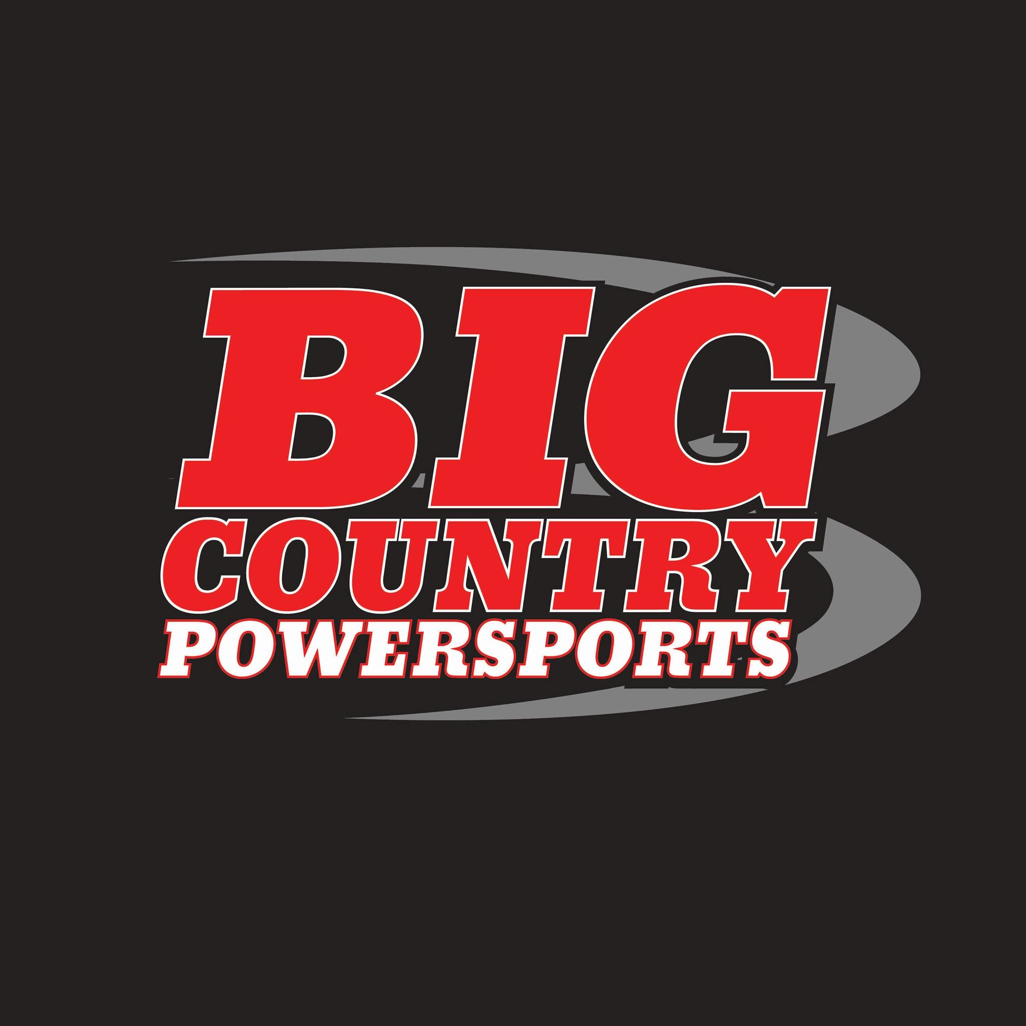 image of the Big Country Powersports
