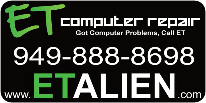 ET Computer Repair® LLC - Call or Text An Expert image 0
