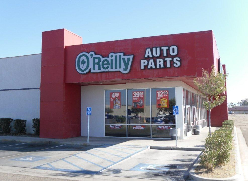 O reilly auto parts coupon code
