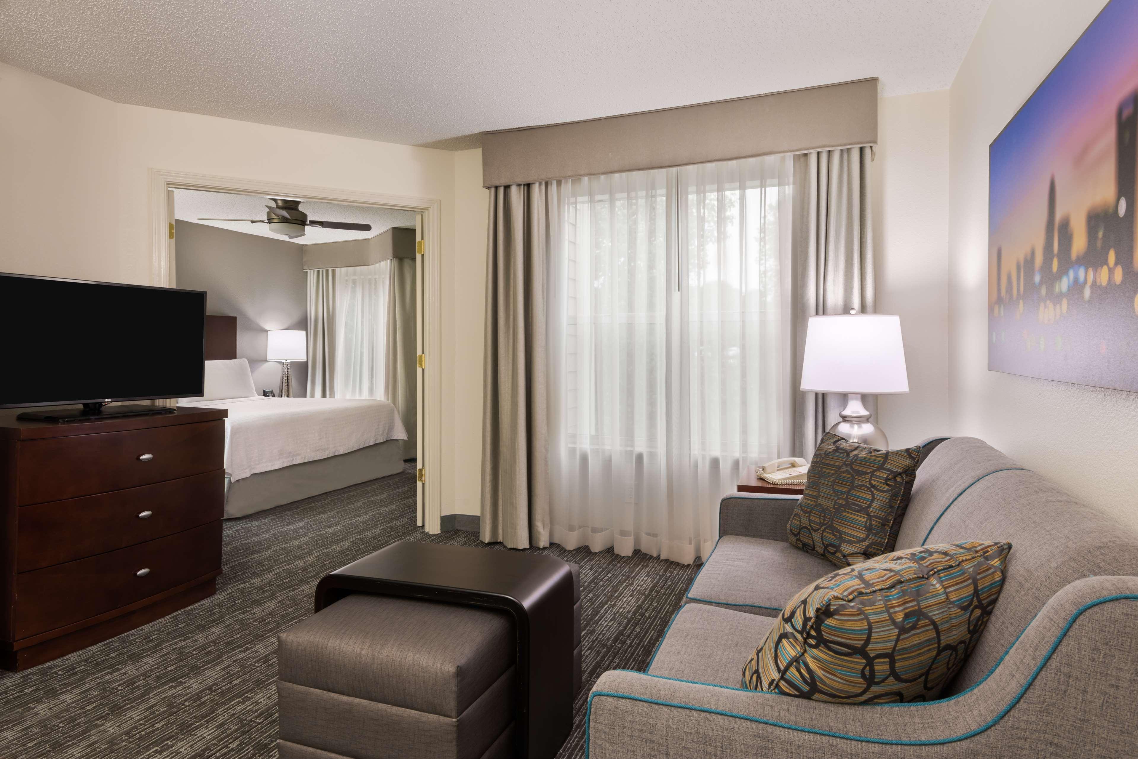 Homewood Suites by Hilton Charlotte-North/Univ Research Park image 18