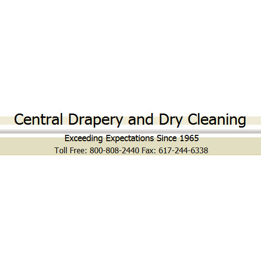Central Cleaners Inc.