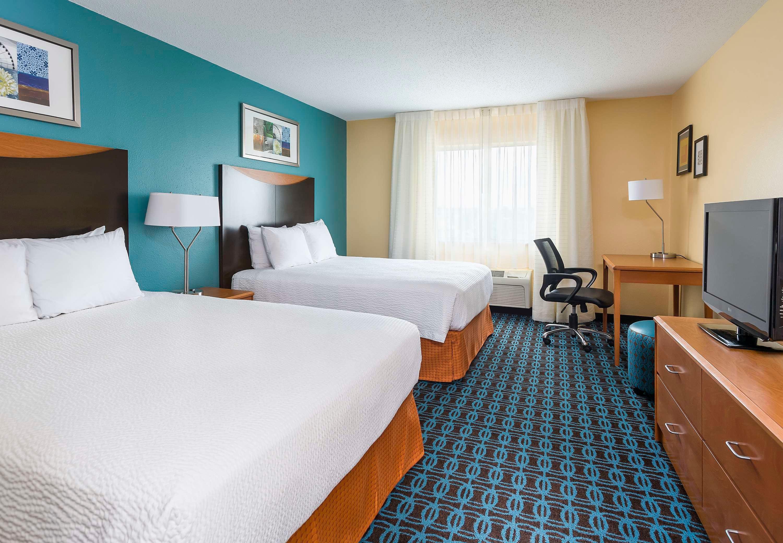 Fairfield Inn & Suites by Marriott Jackson image 12