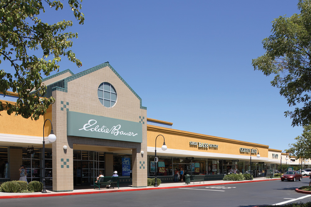 Gilroy Premium Outlets