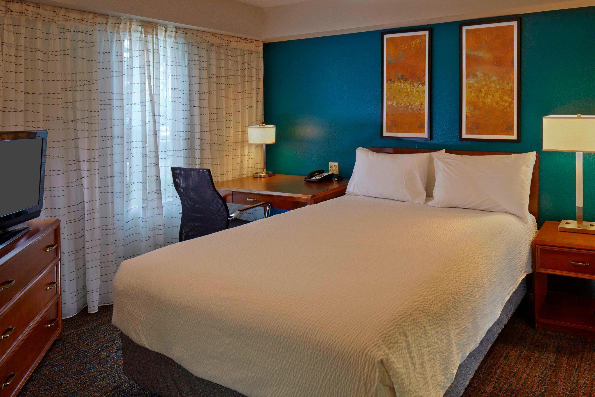 Residence Inn by Marriott Orlando East/UCF Area