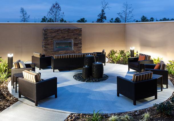 Courtyard by Marriott Houston North/Shenandoah image 5