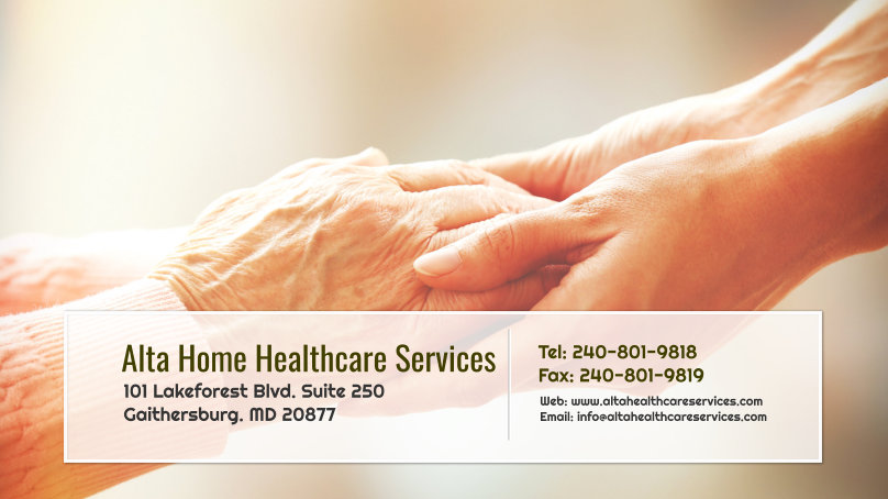 Alta Home Healthcare Services image 0