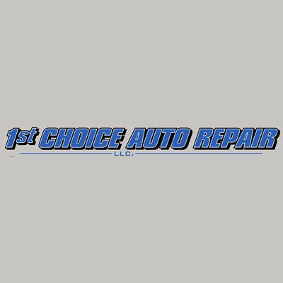 1st Choice Auto Repair LLC image 0
