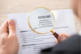 Acclaimed Resumes image 9