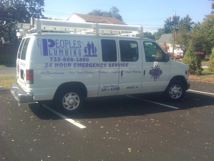 Peoples Plumbing LLC image 0