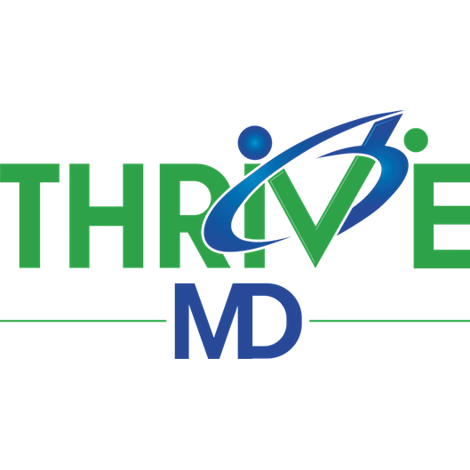 ThriveMD | Low Testosterone Clinic, Low T, Stem Cell Therapy, HRT, PRP, & Botox image 0