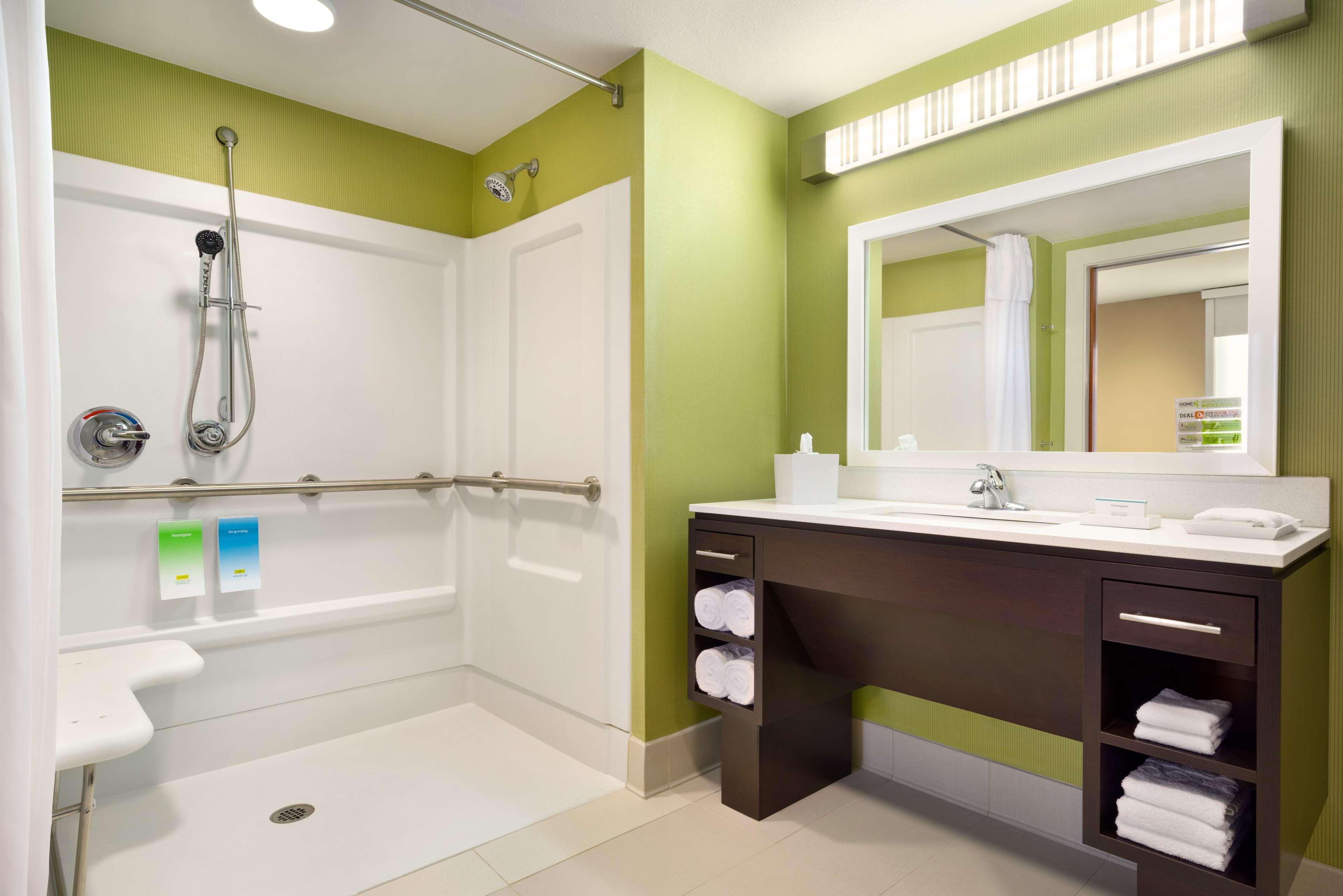 Home2 Suites by Hilton Leavenworth Downtown image 27