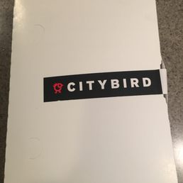 CityBird Tenders image 1