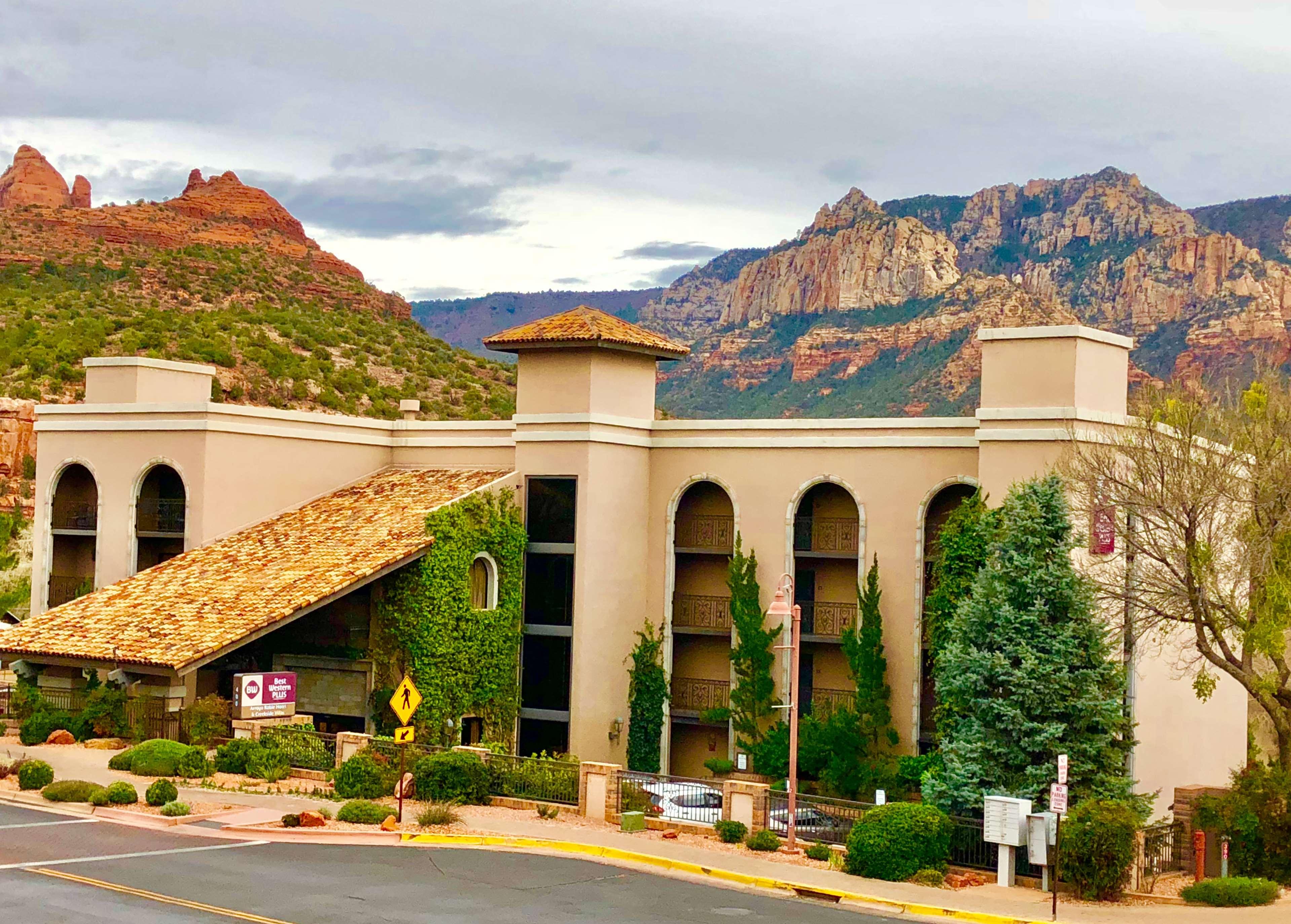 Best Western Plus Arroyo Roble Hotel & Creekside Villas image 0