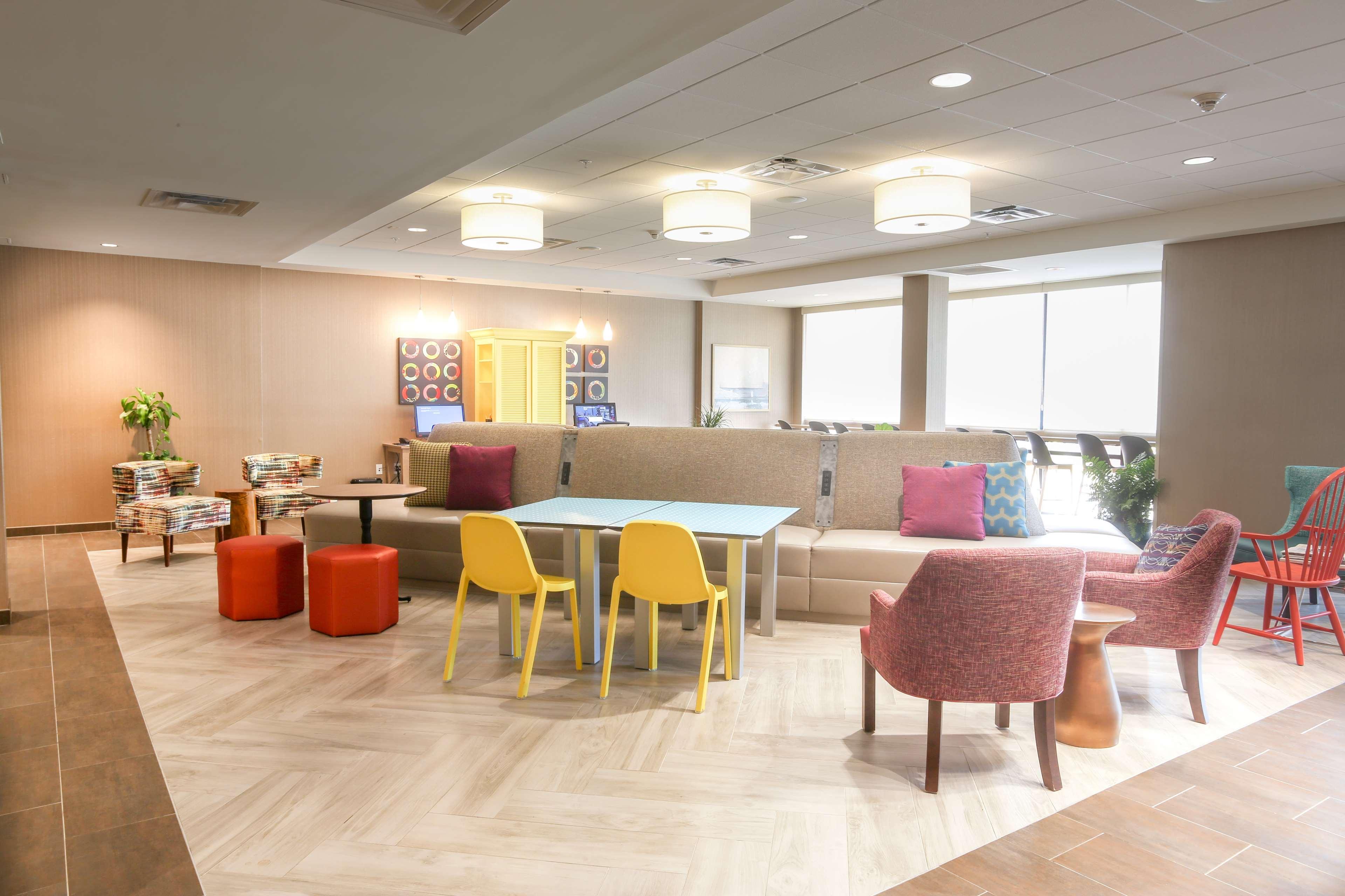 Home2 Suites by Hilton Bordentown image 8