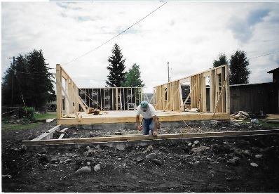 Western D Construction