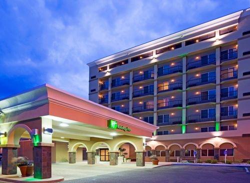 Holiday Inn Minot (Riverside) - ad image