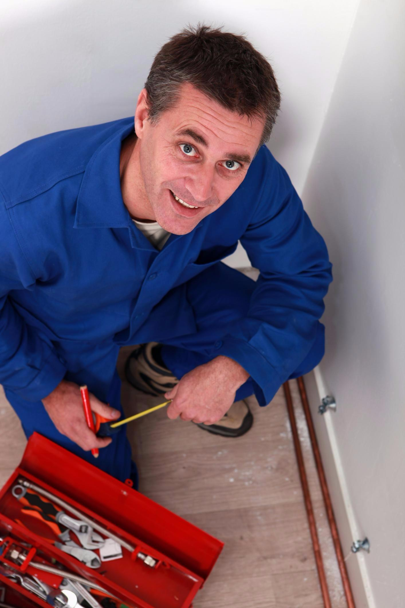 Del Campo Plumbing & Heating image 10