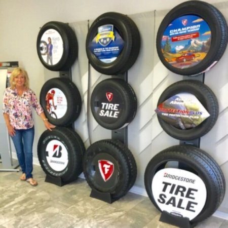 Get your Vehicle checked out at GRAY TIRE AND AUTOMOTIVE (423)477-9339,211 Suncrest St.,Johnson City Tn. 37615.#Tires