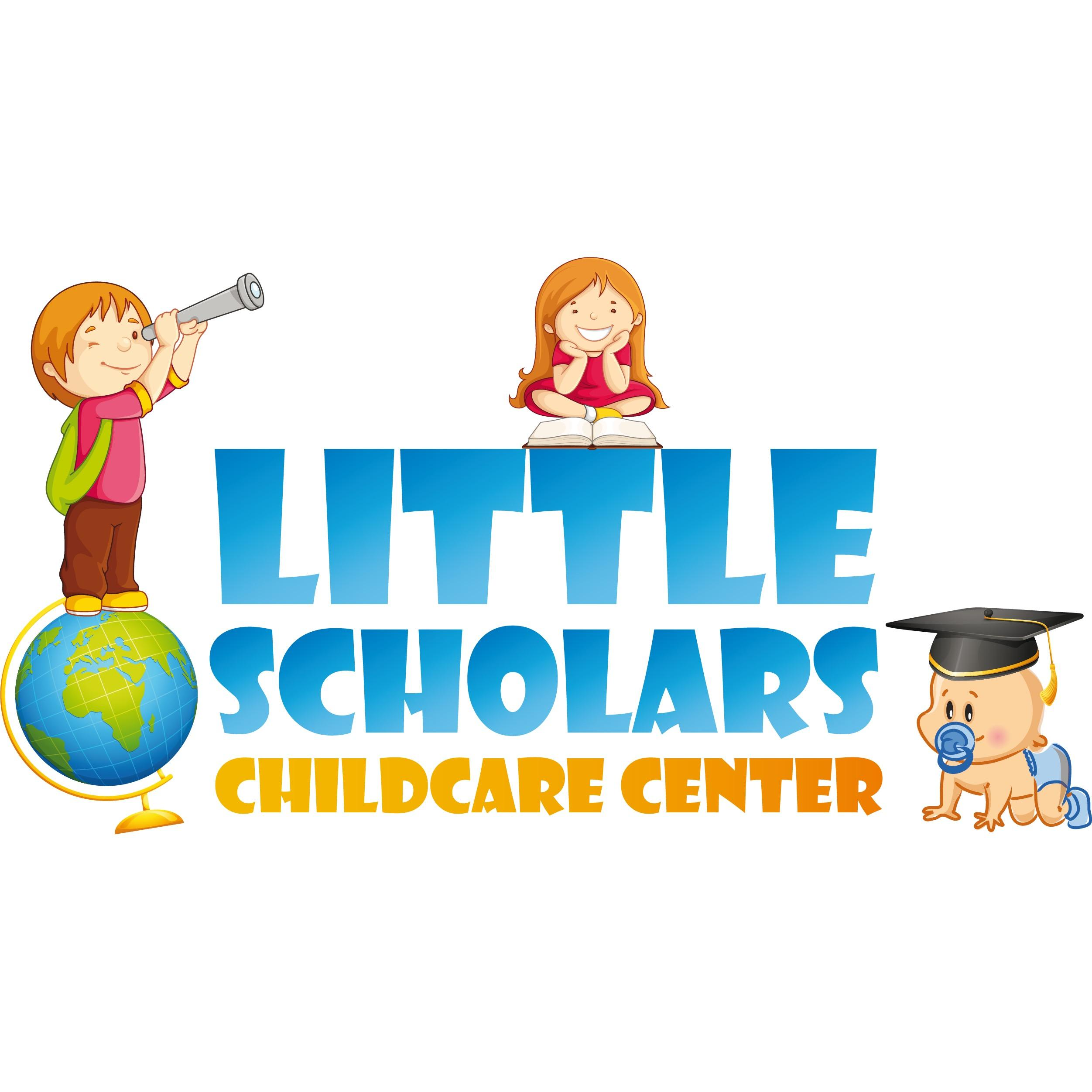 Little Scholars IV