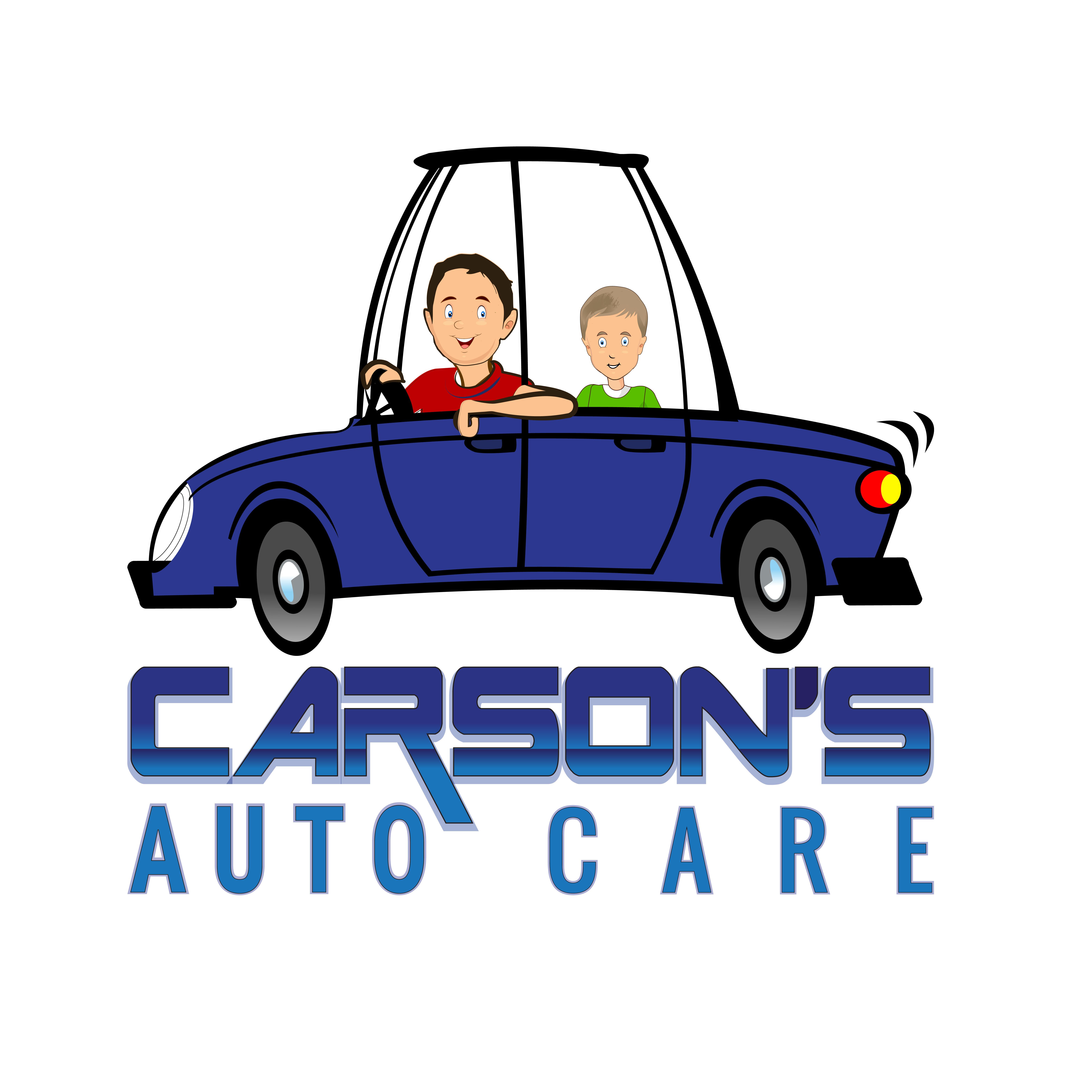 Carson's Auto Care