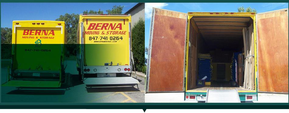 Berna Moving & Storage Inc image 2
