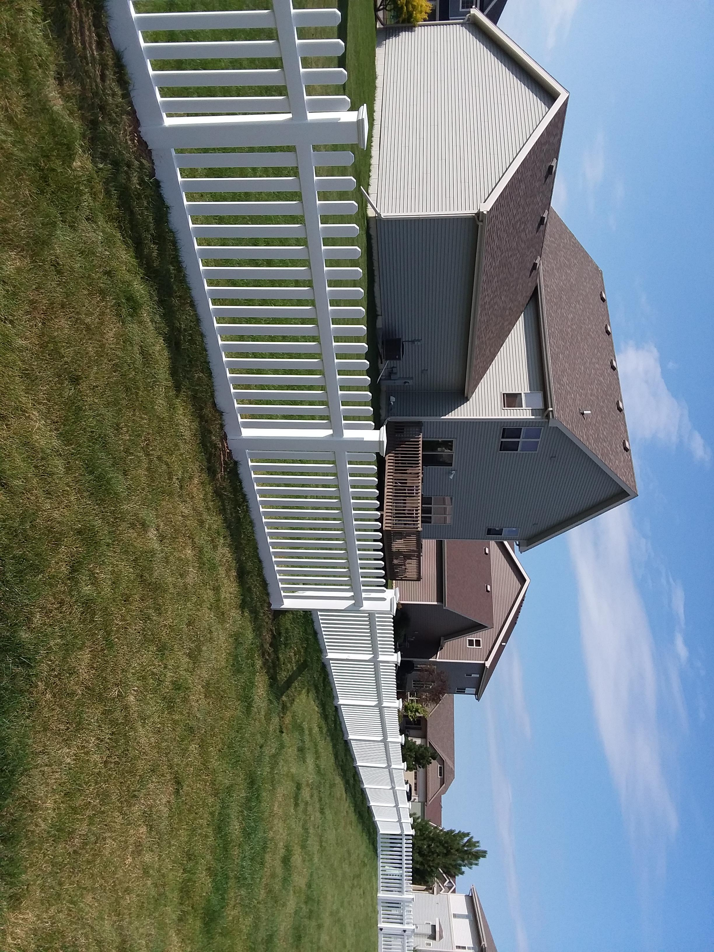 Ideal Fence of Madison Ltd in Cottage Grove, WI, photo #8