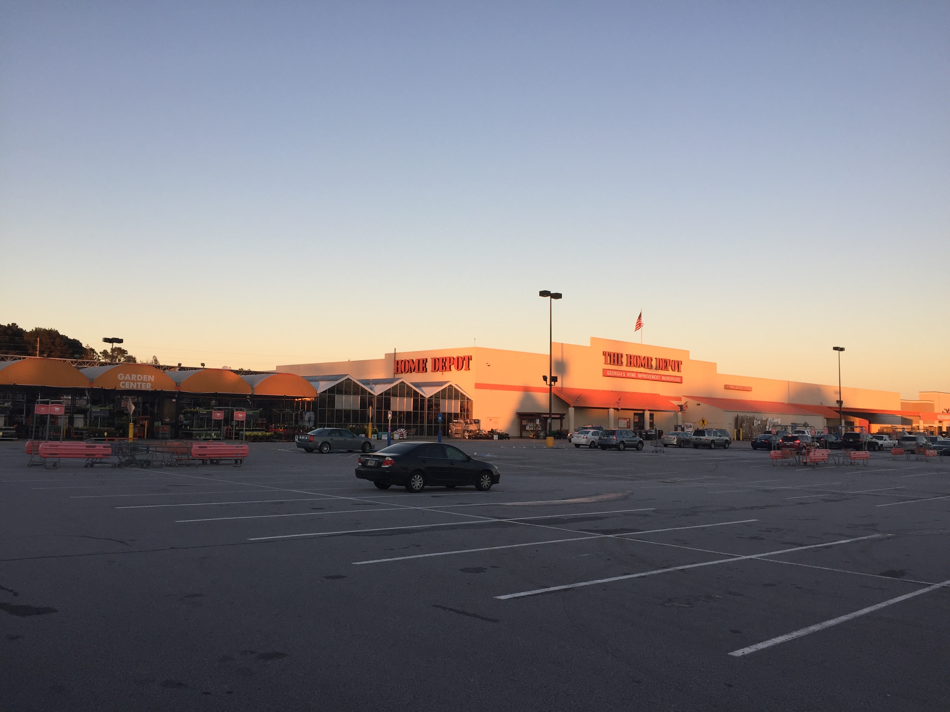 The Home Depot 1330 Dogwood Dr Conyers GA Home Depot MapQuest