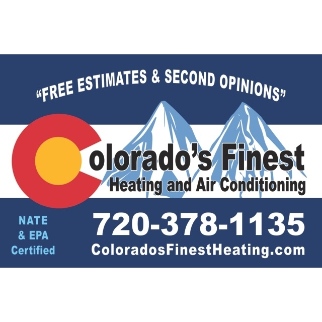Colorado's Finest Heating and Air Conditioning - Longmont, CO 80503 - (720)378-1135 | ShowMeLocal.com