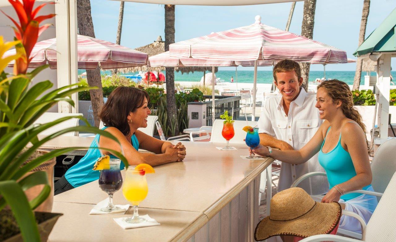 Sandcastle Resort at Lido Beach image 9
