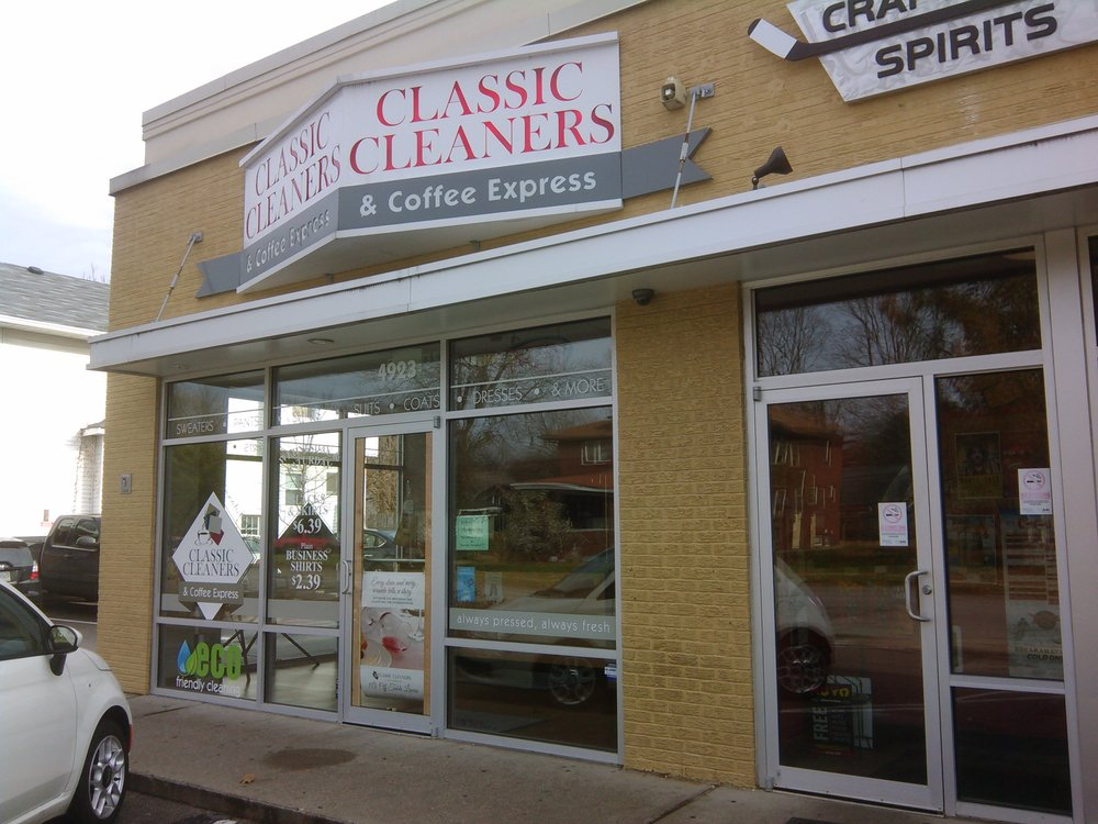 Classic Cleaners image 2