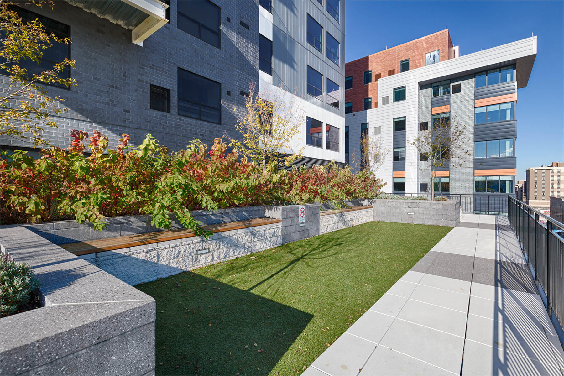 SkyVue Apartments image 27