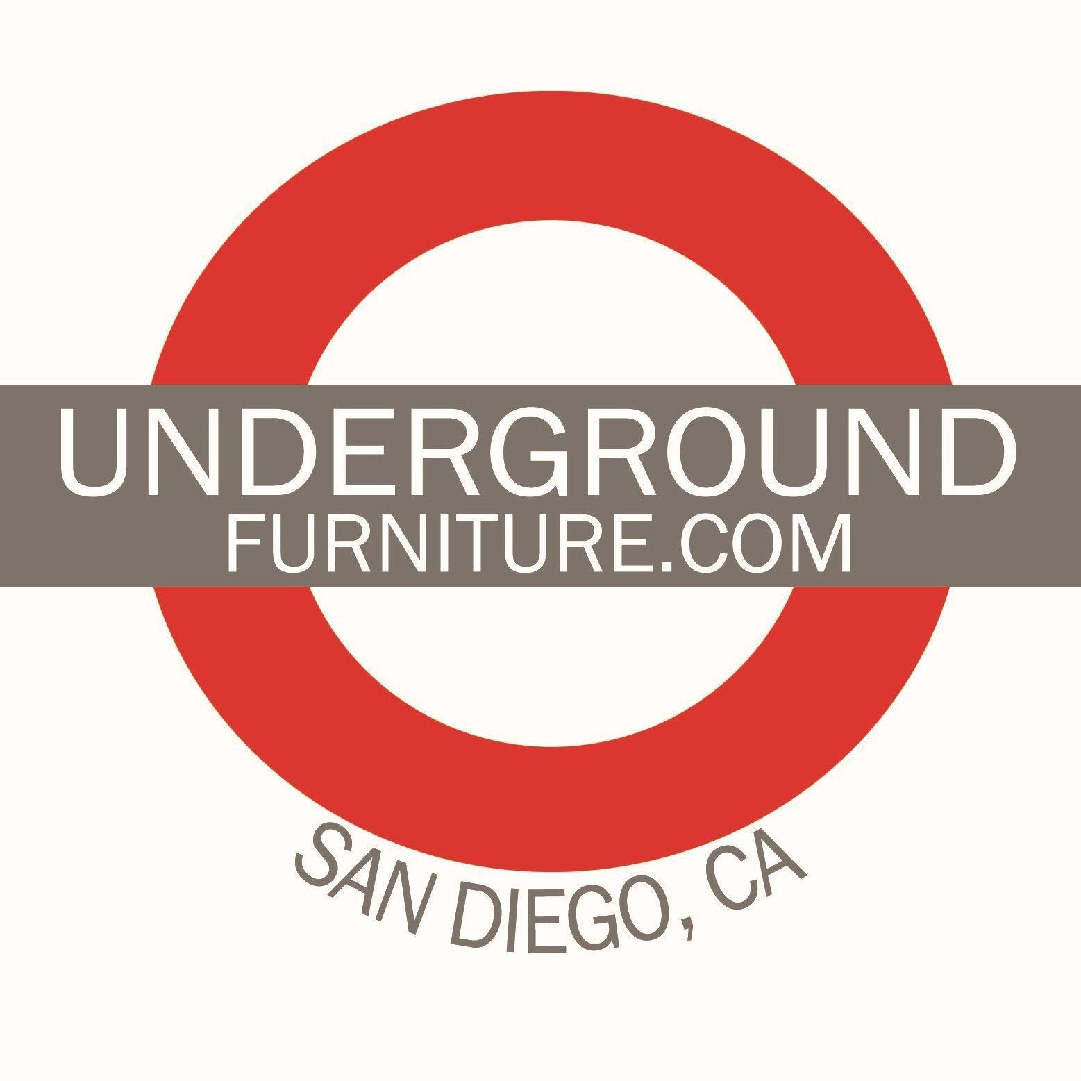 Underground Furniture