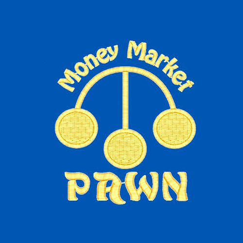 Money Market Pawn image 0