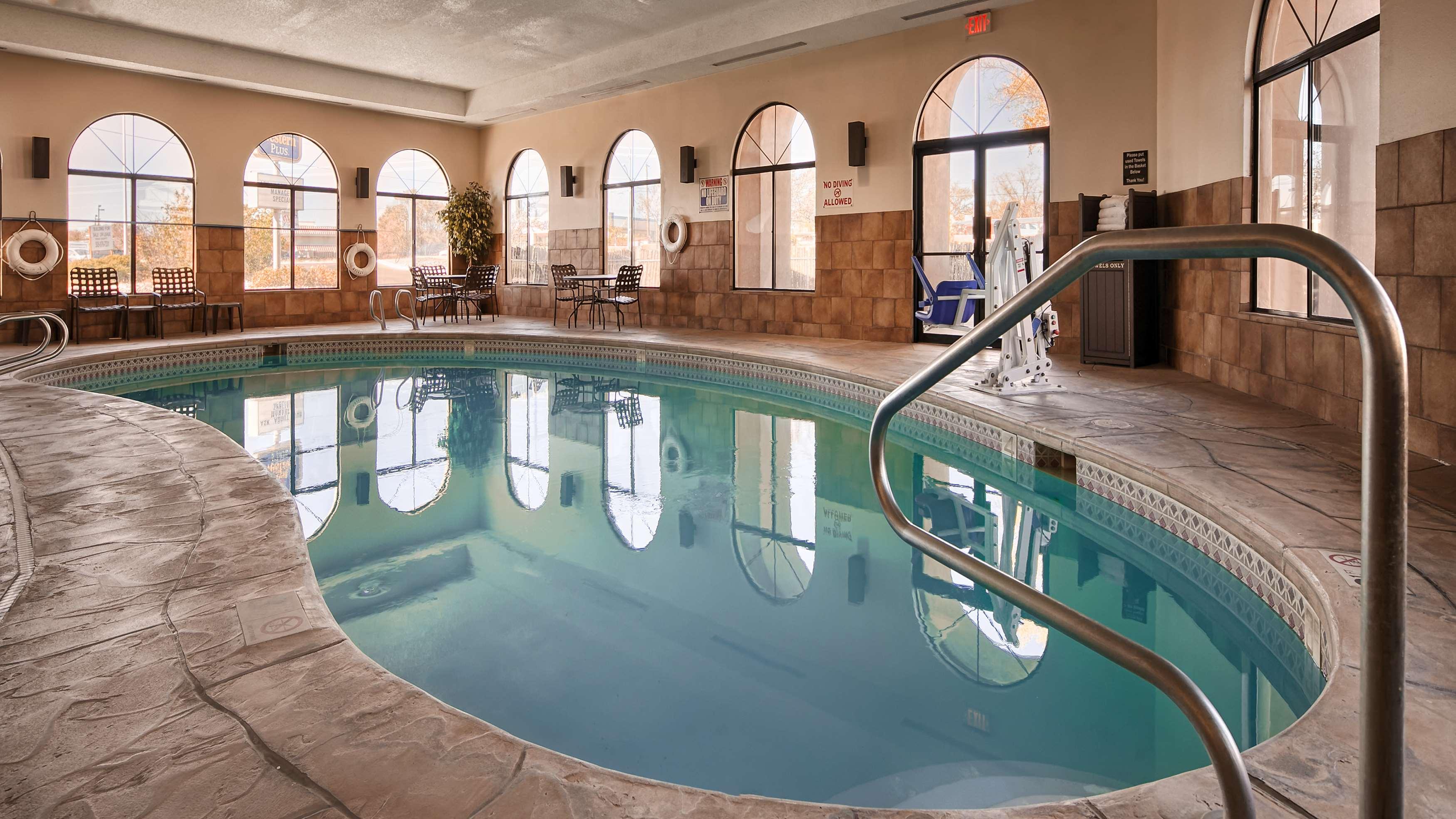 Best Western Plus Inn of Santa Fe image 32