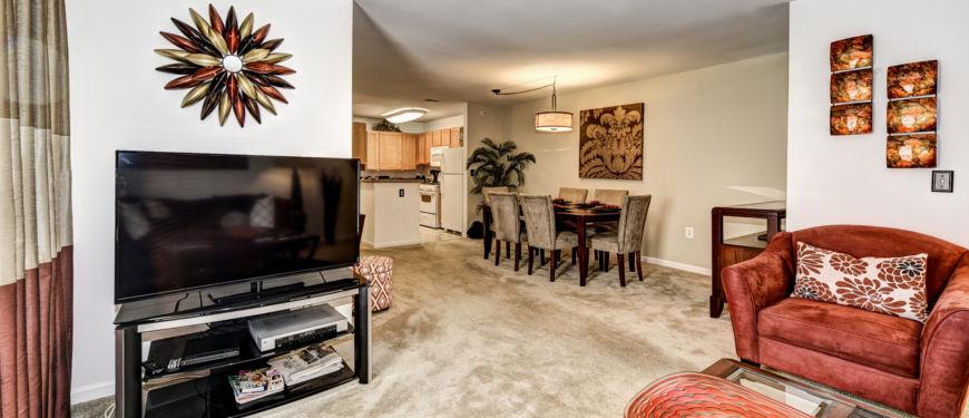 St. Paul Senior Living Apartments image 9