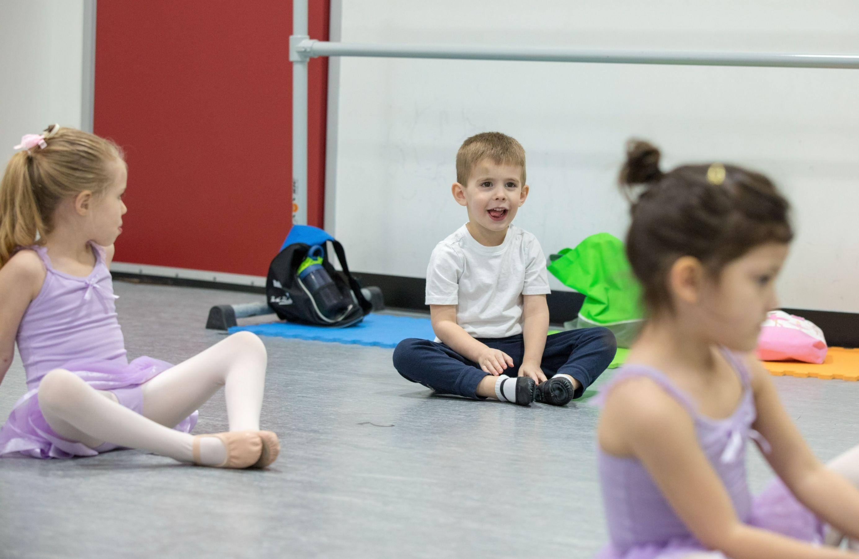Red Door Dance Academy Texarkana