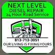 Next level diesel repair 24 hour mobile truck and trailer repair image 0