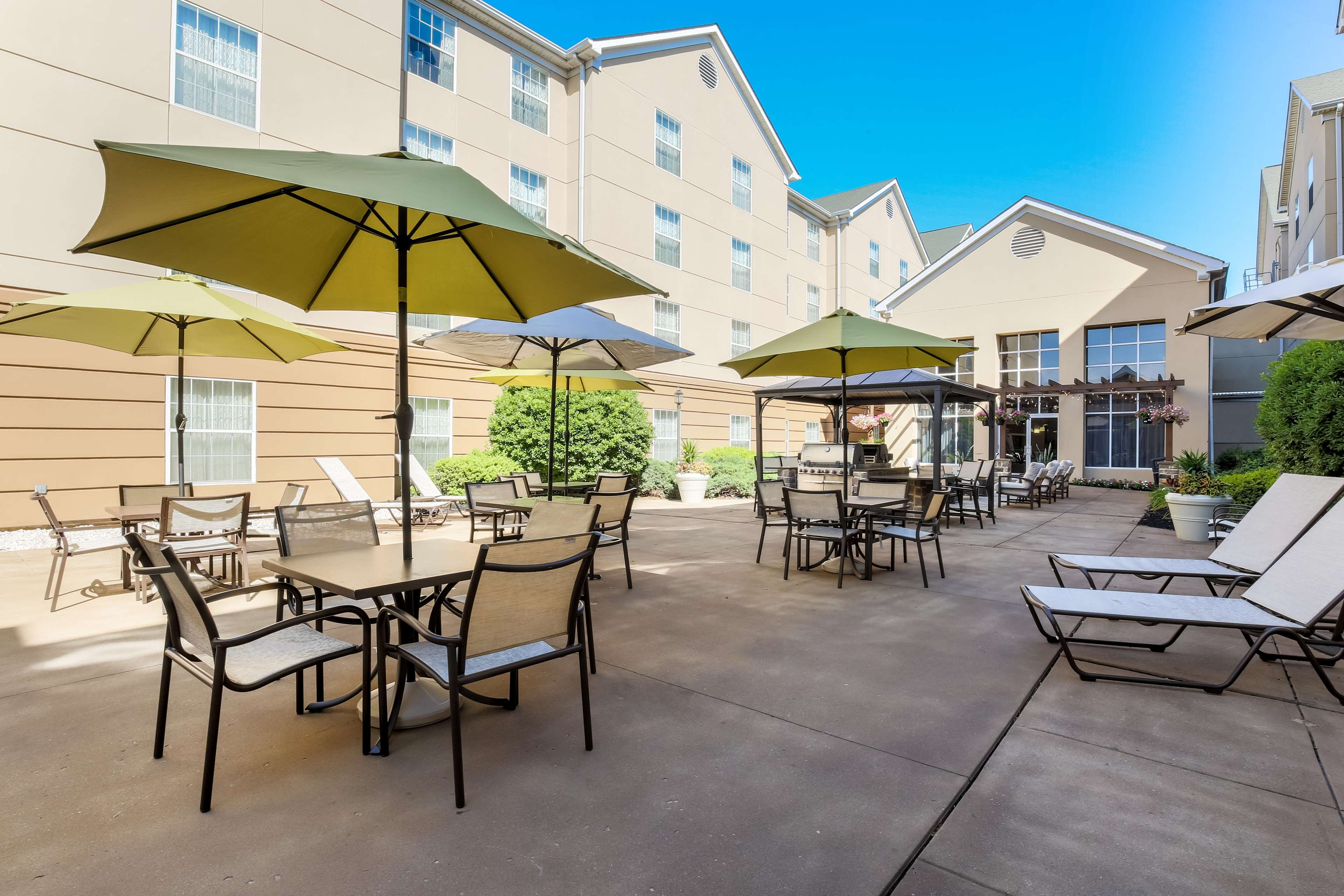 Homewood Suites by Hilton Philadelphia-Great Valley image 1