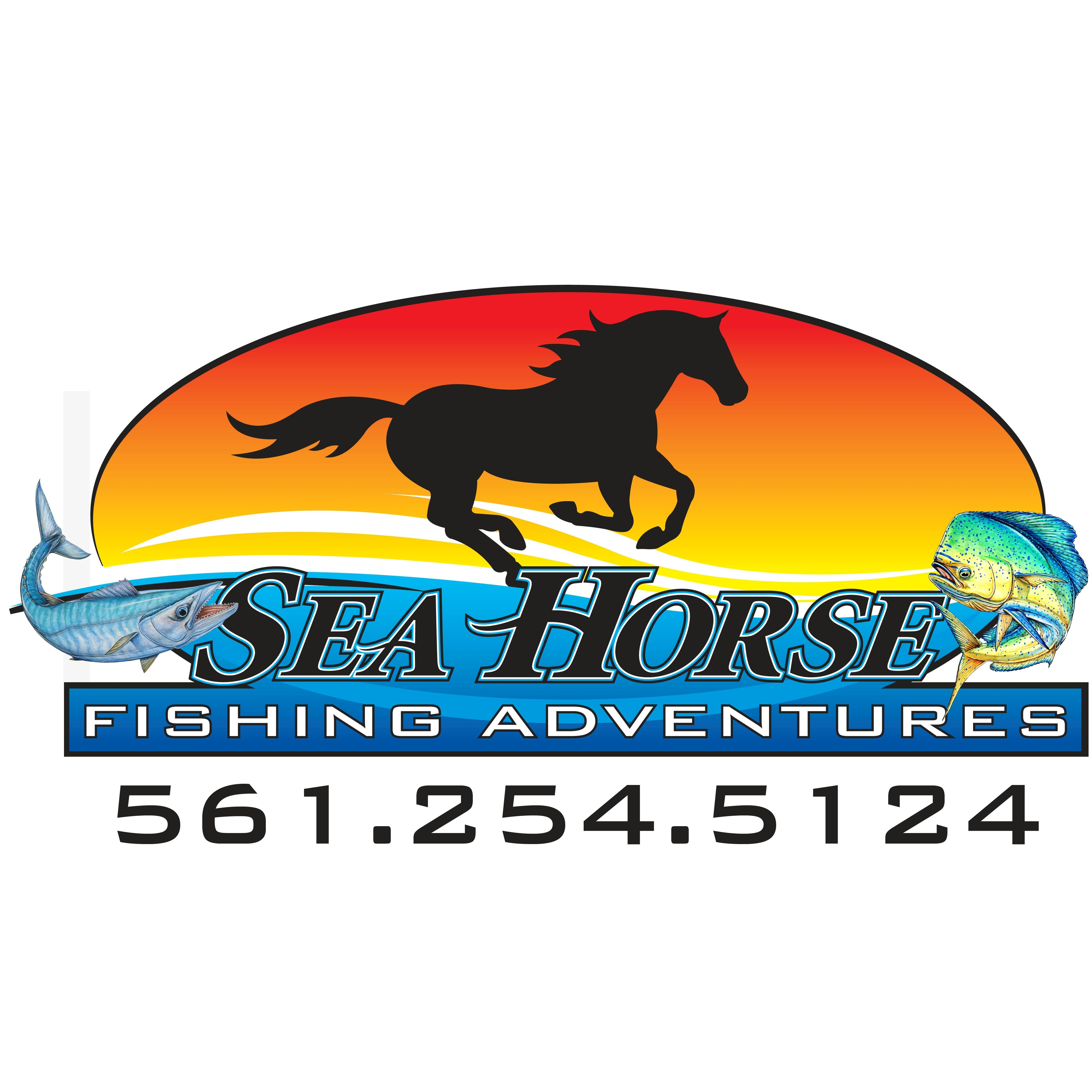 Sea Horse Fishing Charter Adventures