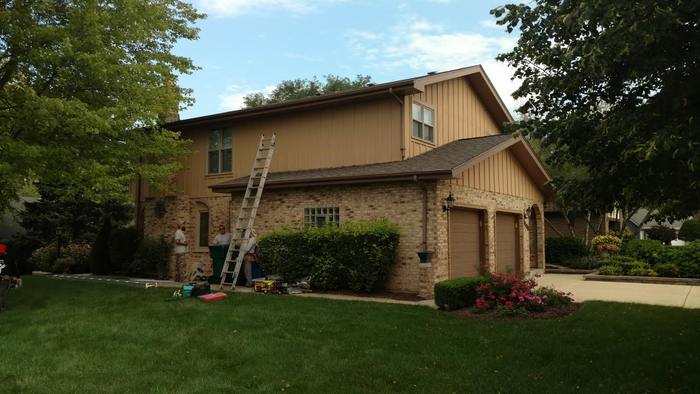 PG Exteriors image 2