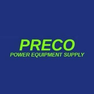Preco Power Equipment Supply
