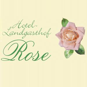 Logo von Landgasthof Hotel Rose