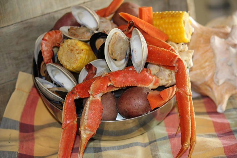 Crab's Claw Oceanfront Caribbean Restaurant image 7