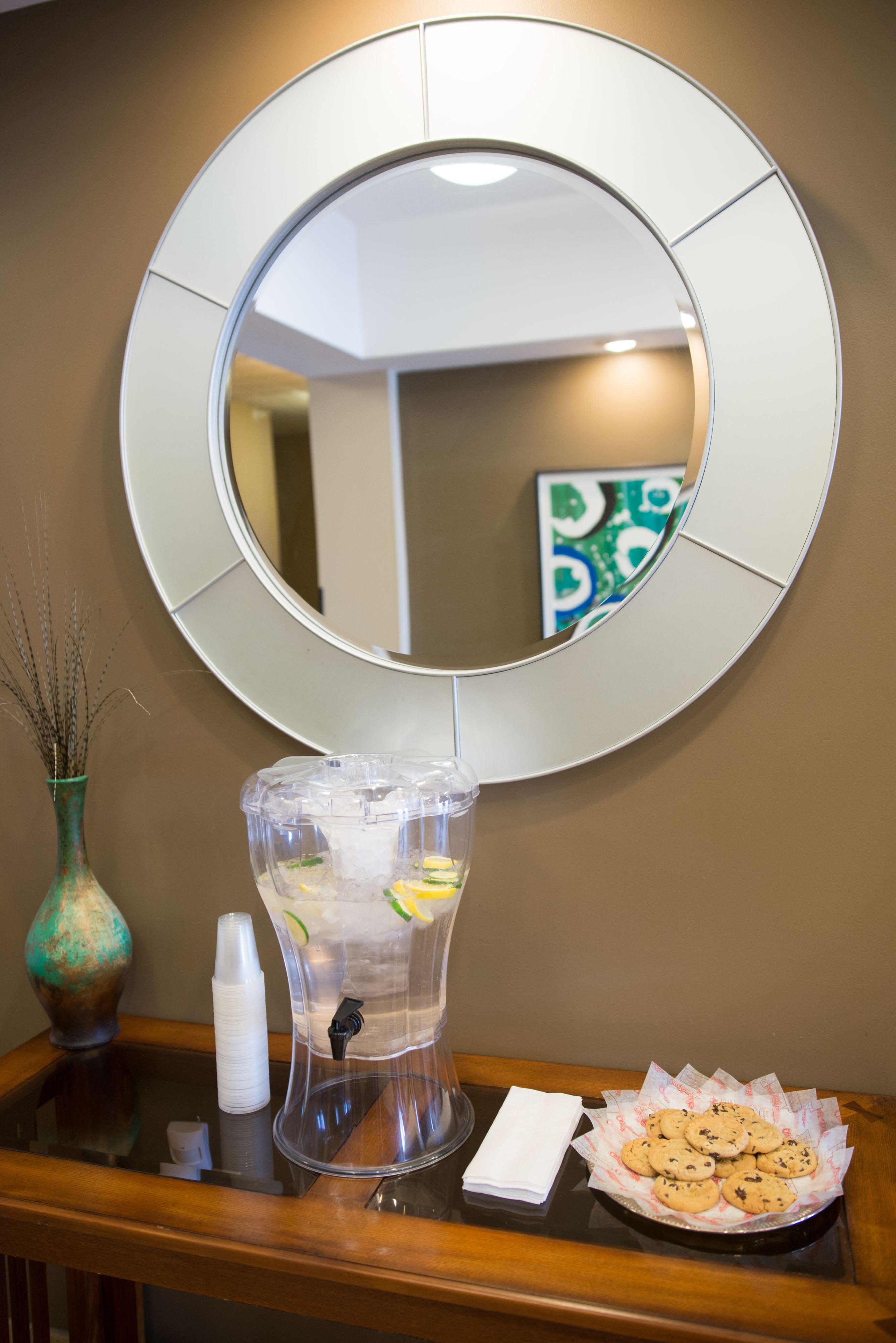 Holiday Inn Express & Suites Northwood image 9