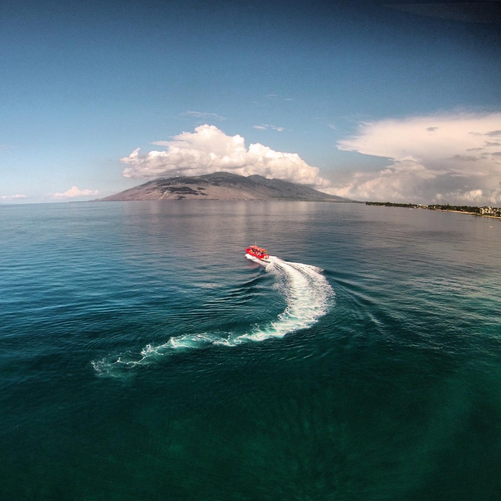 Redline Rafting image 8