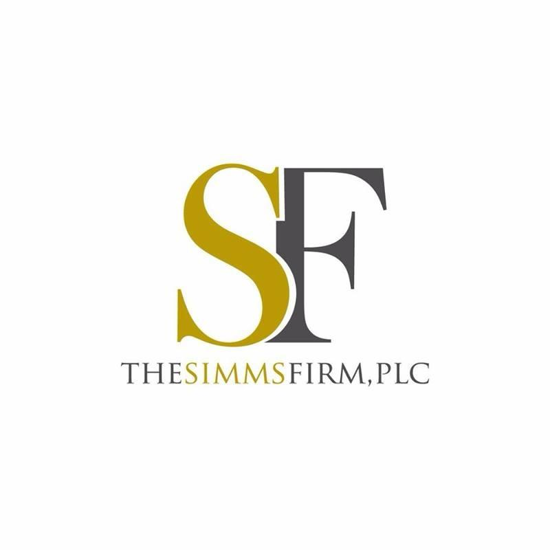 The Simms Firm PLC