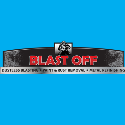 Blast Off Abrasive Refinishing image 10