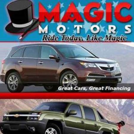 Magic Motors